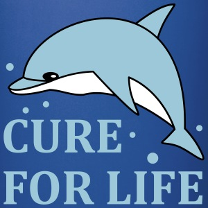 Cure for  life Mugs & Drinkware - Full Colour Mug