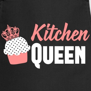 Kitchen Queen  Aprons - Cooking Apron
