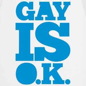 GAY IS OK - SCHWUL IS OK Esiliinat - Esiliina