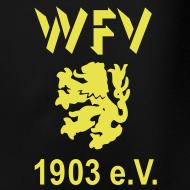 Motiv ~ NEU! WFV Fußballshorts