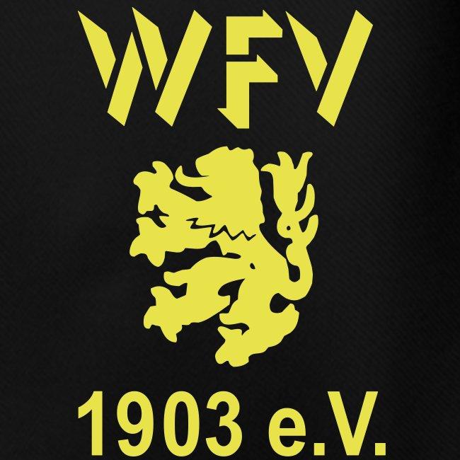 NEU! WFV Fußballshorts