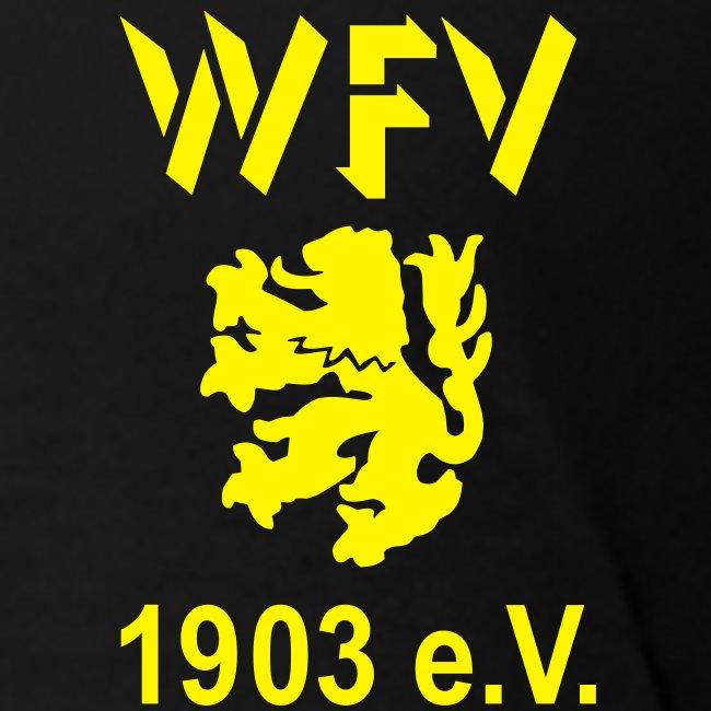 WFV Fan-Shirt für Kinder