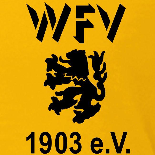 WFV Fan-Shirt für Teenager