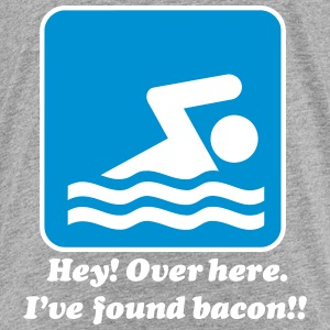 I've found bacon! Shirts - Kids' Premium T-Shirt