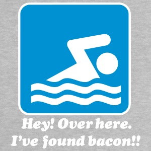 I've found bacon! T-shirts - Baby-T-shirt