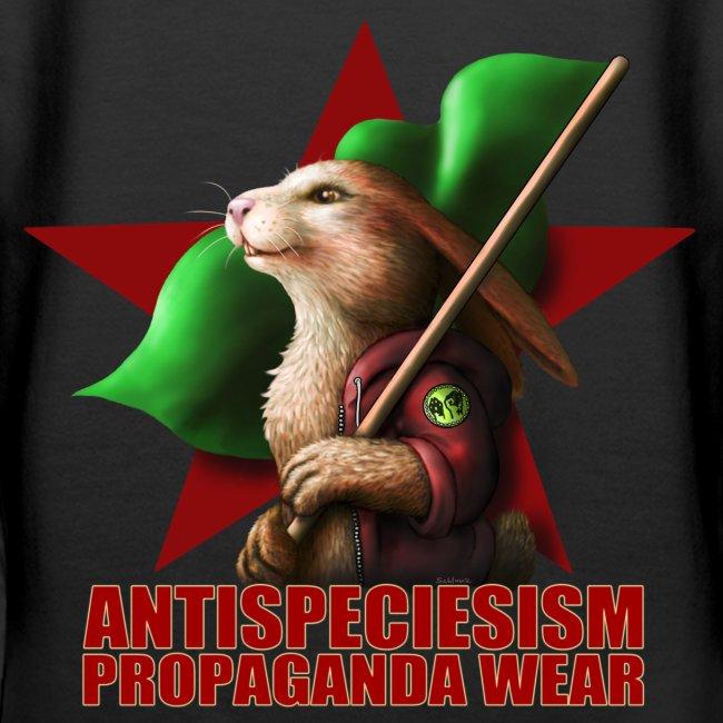 Propaganda Wear (kapu/girl)