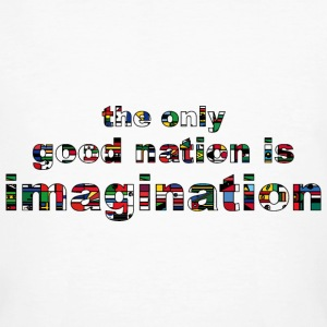 Imagination - Men's Organic T-shirt