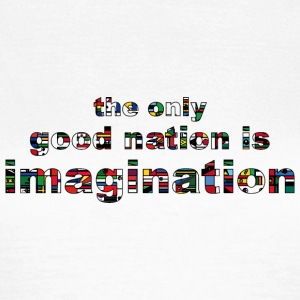 Imagination - Women's T-Shirt