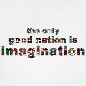 Imagination - Baseball Cap