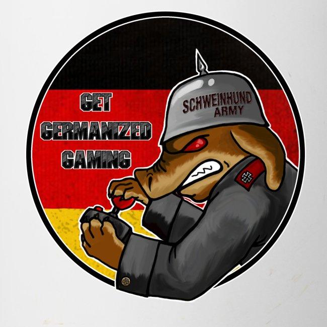 Schweinehund Army Cup