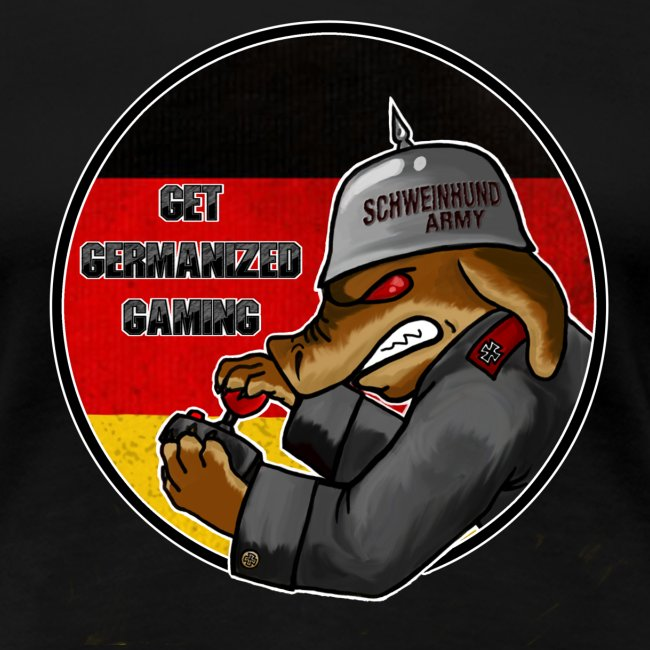 Schweinehund Army Female