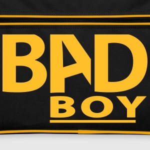 Bad Boy - Retro Tasche