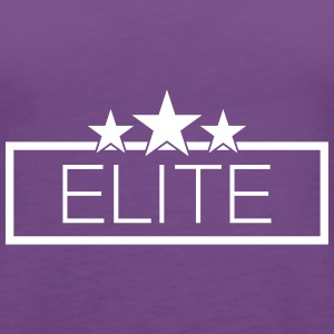 Elite Tops - Frauen Premium Tank Top