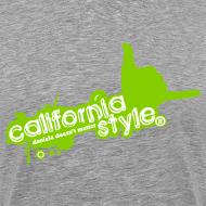 ~ California style Maglietta Uomo