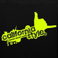 ~ California style borsettina