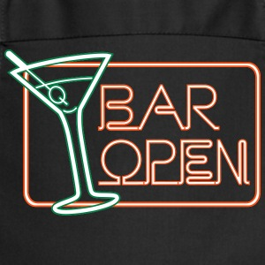 Bar Open Tabliers - Tablier de cuisine
