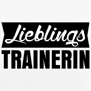 Lieblingstrainerin Tops - Frauen Tank Top atmungsaktiv