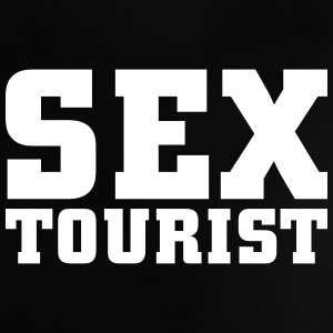Sex Tourist Shirts - Baby T-Shirt