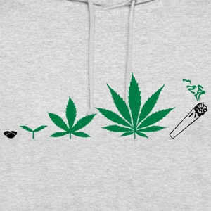 Cannabis development Pullover & Hoodies - Unisex Hoodie