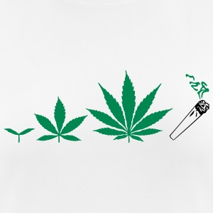 Cannabis development T-Shirts - Women's Breathable T-Shirt