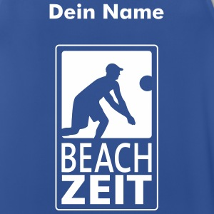 Players Tanktop Beachvolleyball - Männer Tank Top atmungsaktiv