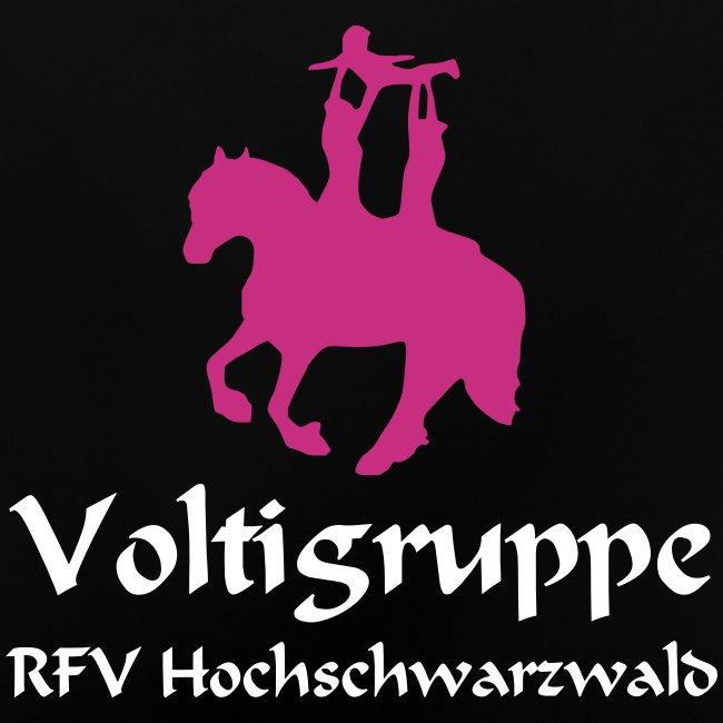 Volti Hochschwarzwald Baby T-Shirt *Samt*
