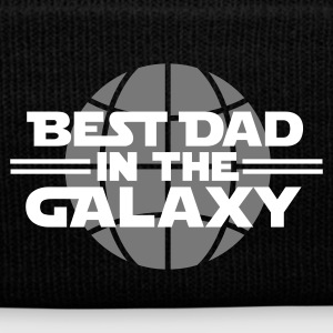 Best dad in the galaxy Caps & luer - Vinterlue