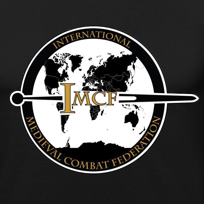 "T-SHIRT IMCF ""FRANCE"" VERSO avec épée"