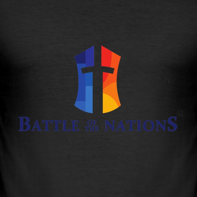 T-shirt Battle of the Nations