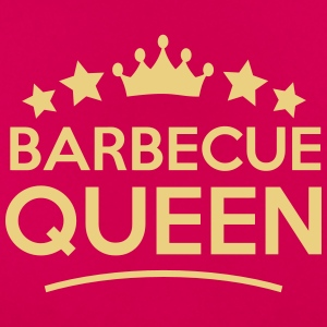 barbecue queen stars - Women's T-Shirt