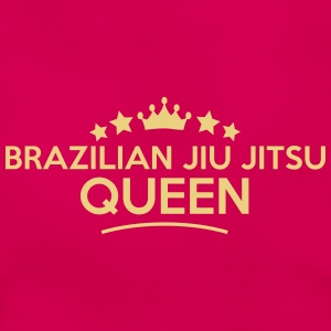 brazilian jiu jitsu queen stars - Women's T-Shirt