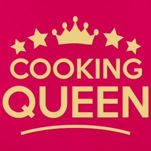cooking queen stars - Women's T-Shirt