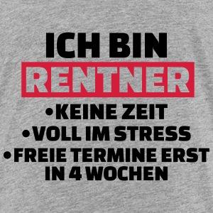 Rabatte Rentner