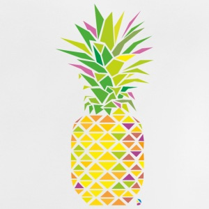 AD Pineapple T-Shirts - Baby T-Shirt
