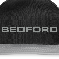 Design ~ Bedford script emblem