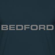 Motiv ~ Bedford script emblem