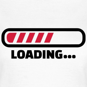 Loading T-Shirts - Frauen T-Shirt