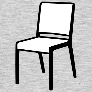 Chair T-Shirts - Men's T-Shirt