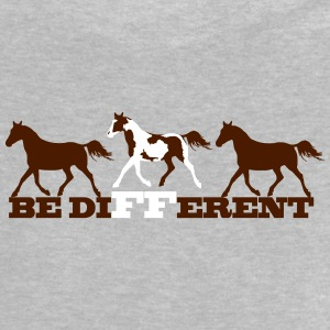 Paint Horse - Be different Shirts - Baby T-Shirt