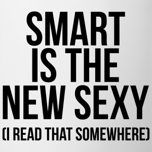 Smart is the new sexy Kopper & tilbehør - Kopp