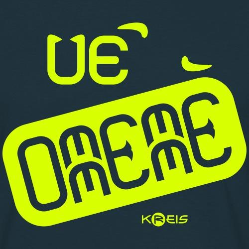 Ue' Ommemme' _ I _ byTed