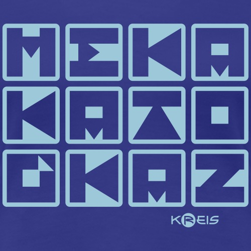 Meka Kato Okaz _ I _ byTe