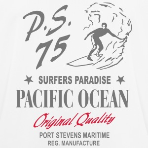 Surfers Paradise T-Shirts - Men's Breathable T-Shirt