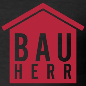 Bauherr T-Shirts - Männer Slim Fit T-Shirt