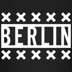 Berlin T-Shirts - Frauen T-Shirt