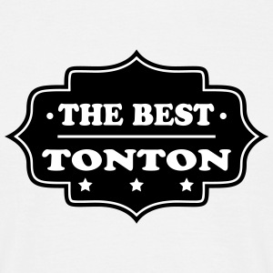 The best tonton 222 T-shirts - T-shirt herr