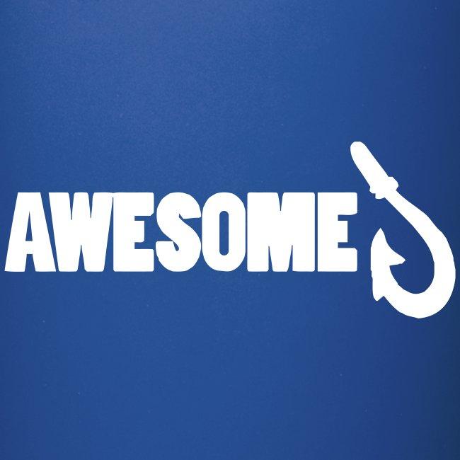 Mug with Awesome Logo