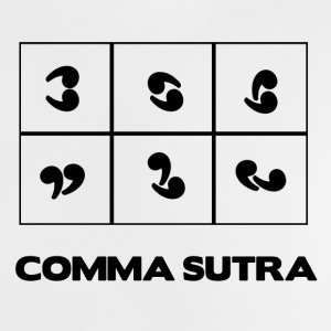 COMMA SUTRA T-Shirts - Baby T-Shirt