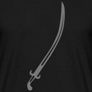 epee sabre 2406 Tee shirts - T-shirt Homme
