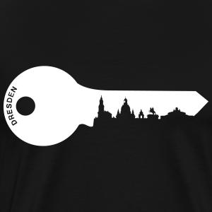 Dresden Schlüssel